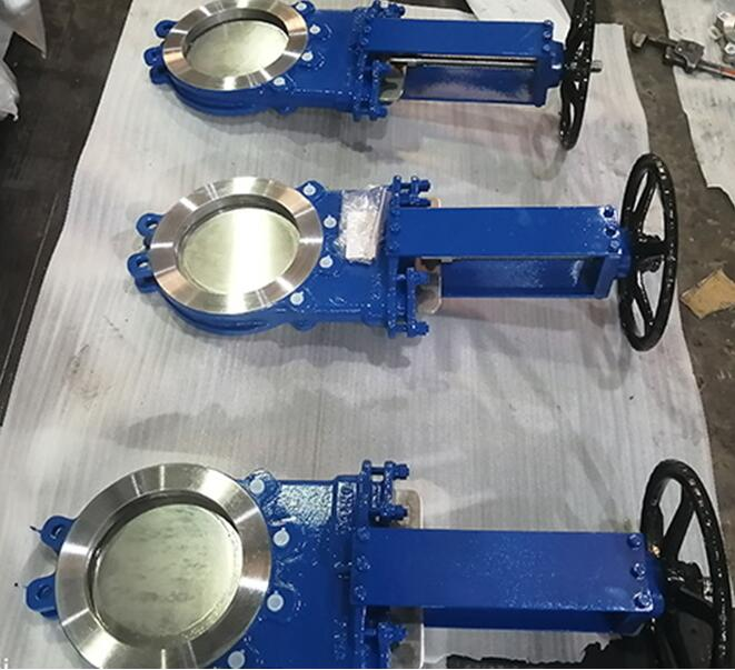The 26-year-old Bundor Valve Bring Global Clients High-quality Butterfly Valves And Knife Gate Valves