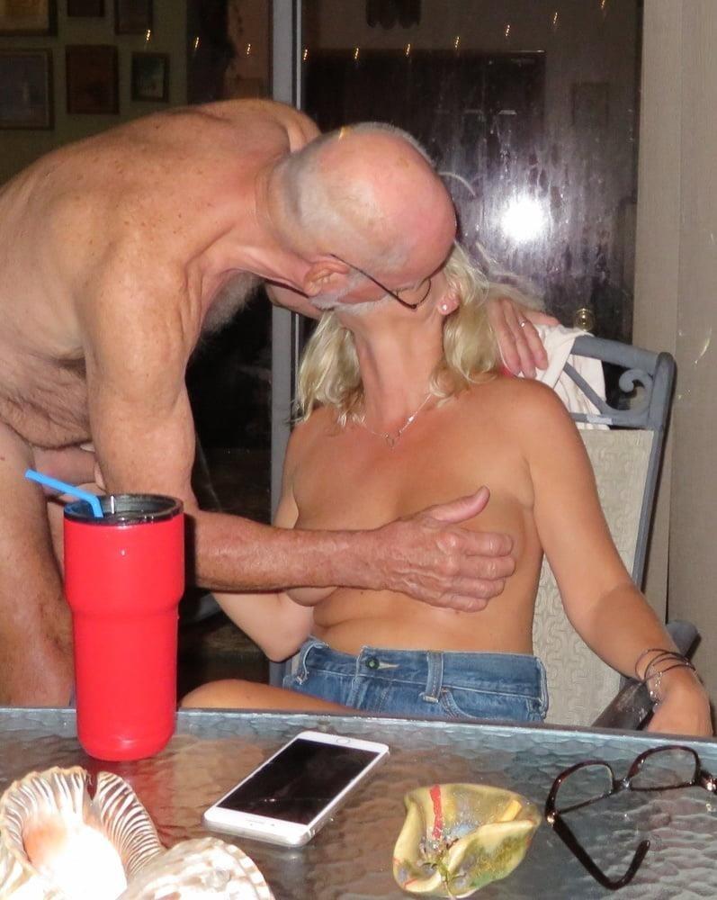 Mature blonde milf-1234