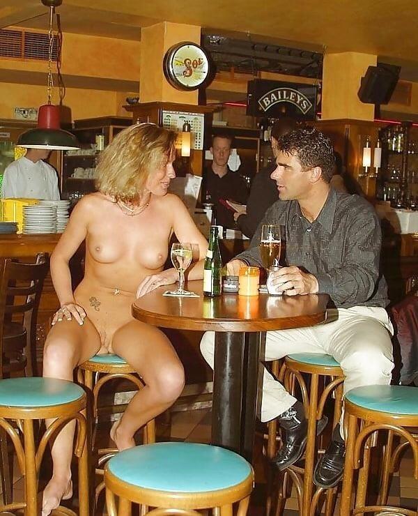 Women masterbating in public places-6586