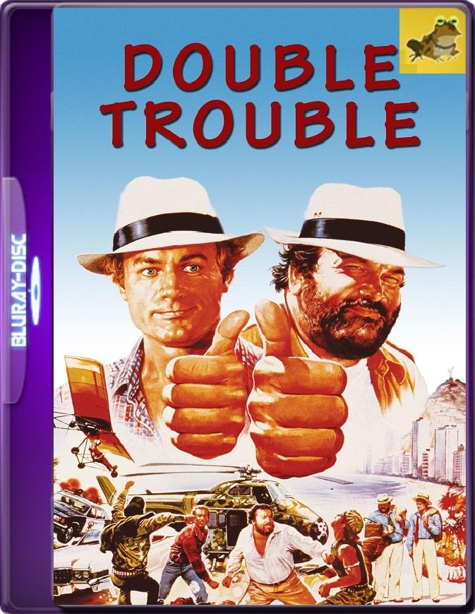 Dos Puños Contra Rio (1984) Brrip 1080p (60 FPS) Latino / Inglés