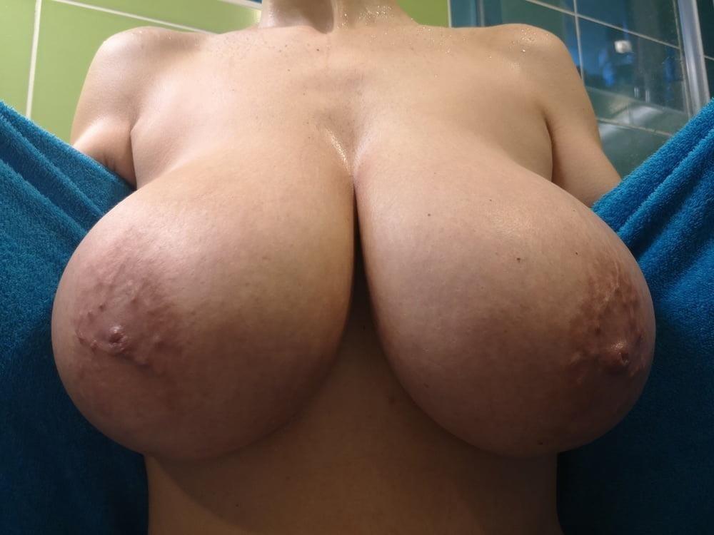 Nude huge big boobs-8682