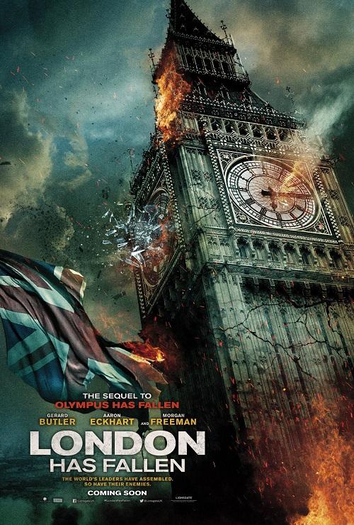 Londyn w ogniu / London Has Fallen (2016) MULTi.720p.BluRay.x264.DTS.AC3-DENDA / LEKTOR i NAPISY PL