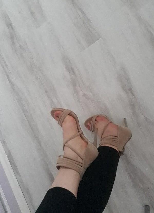 Feet fetish cam-1568