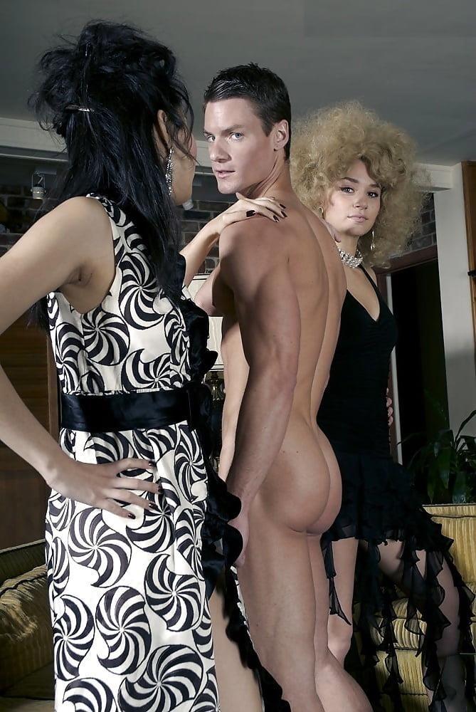Male model porn-5507