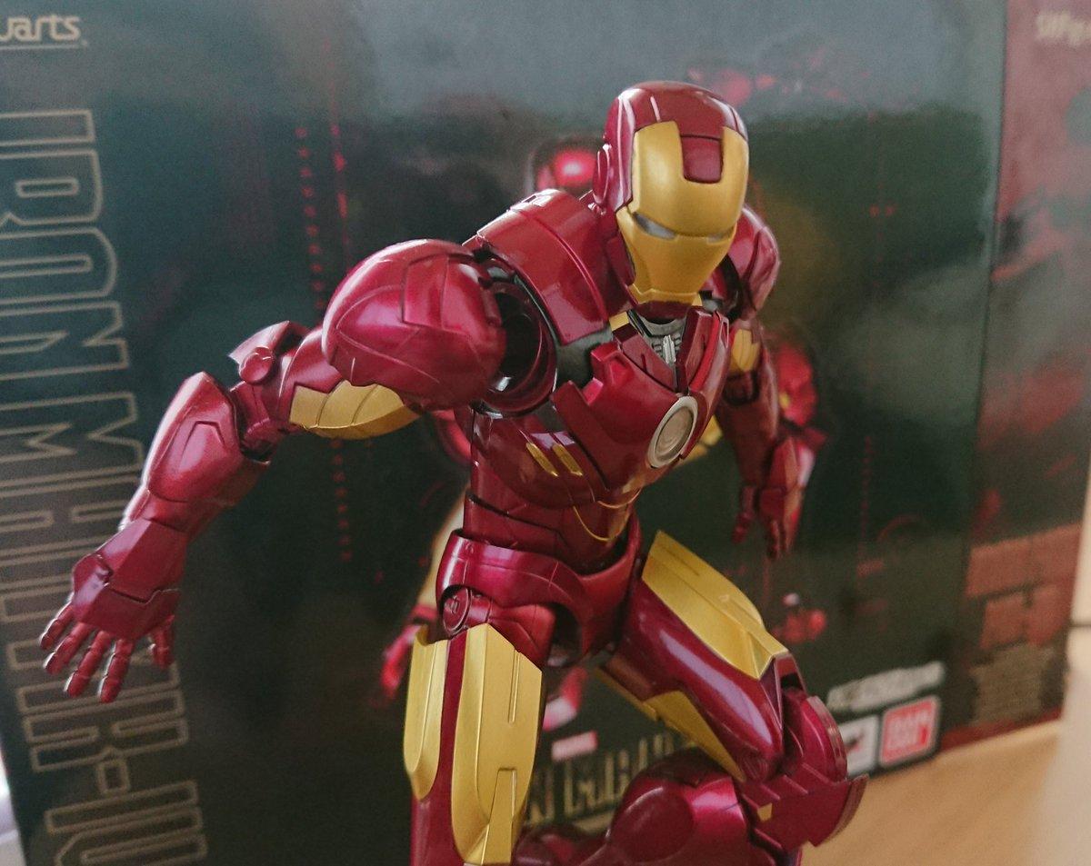 [Comentários] Marvel S.H.Figuarts - Página 3 9bz0lorI_o