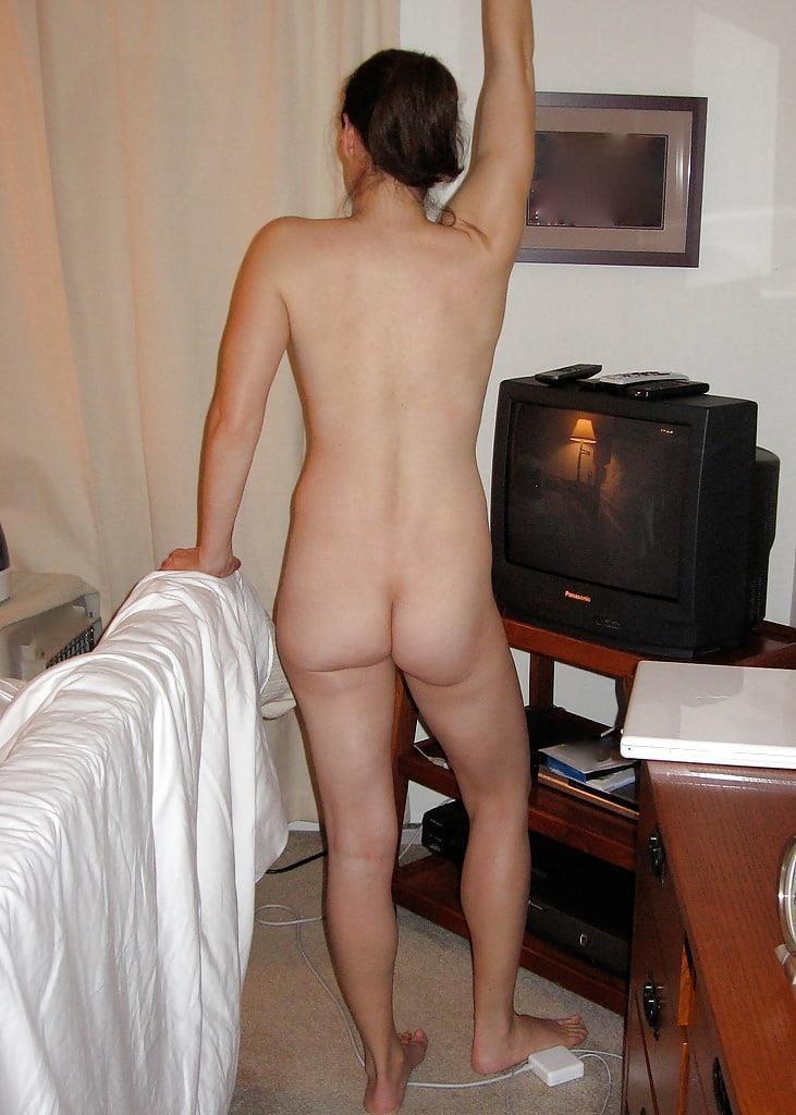 Hairy nude older women-5856