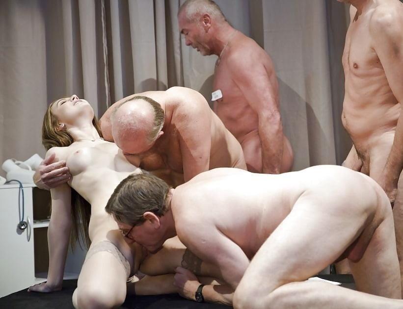 Bisexual men orgy-8360