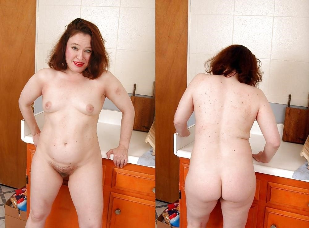 Mature beautiful naked-6074