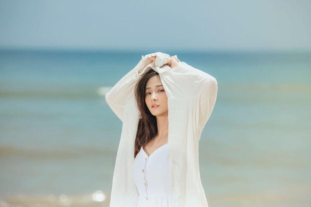 7GRRhqIk o - IG正妹—Annie Jiang 江晏寧
