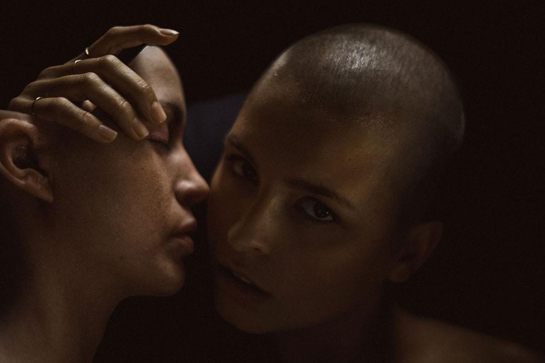 Marisa Papen nude by David Karlak - Matrix / What is real