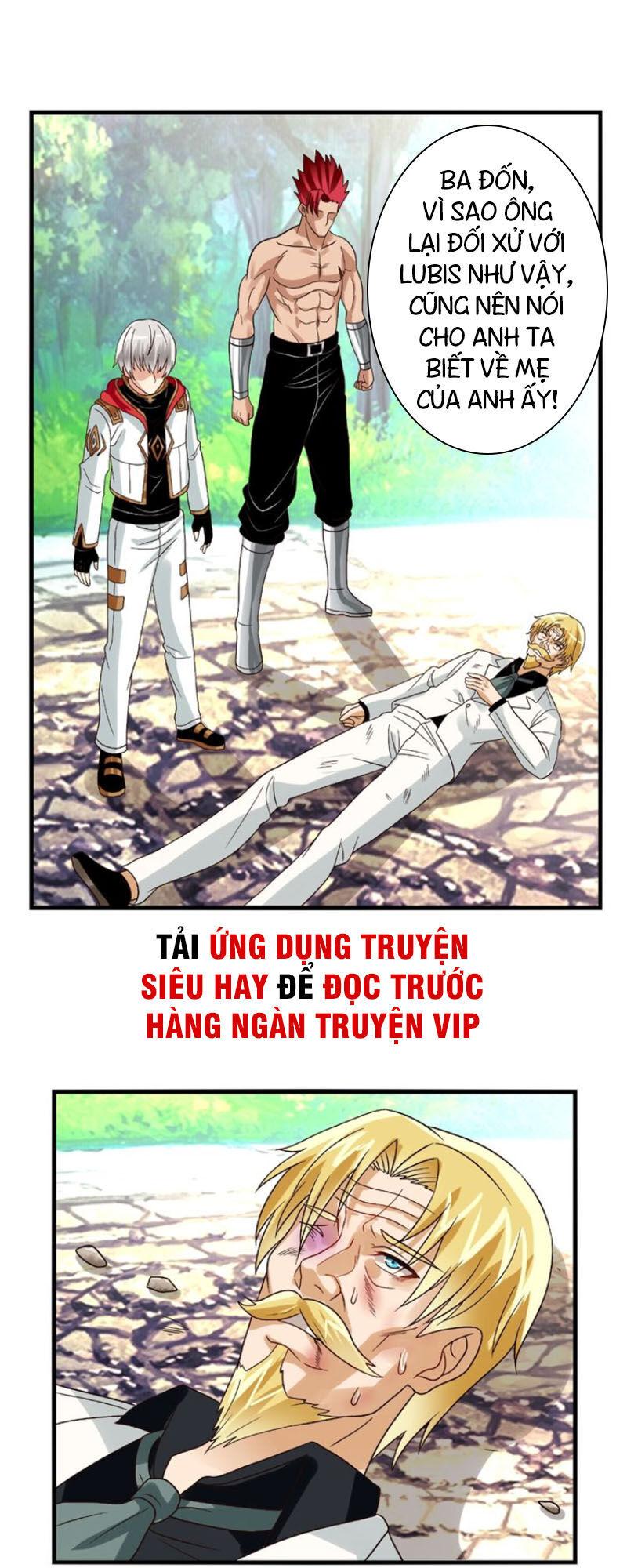 Thôn Phệ Lĩnh Vực Chapter 77 - Trang 46