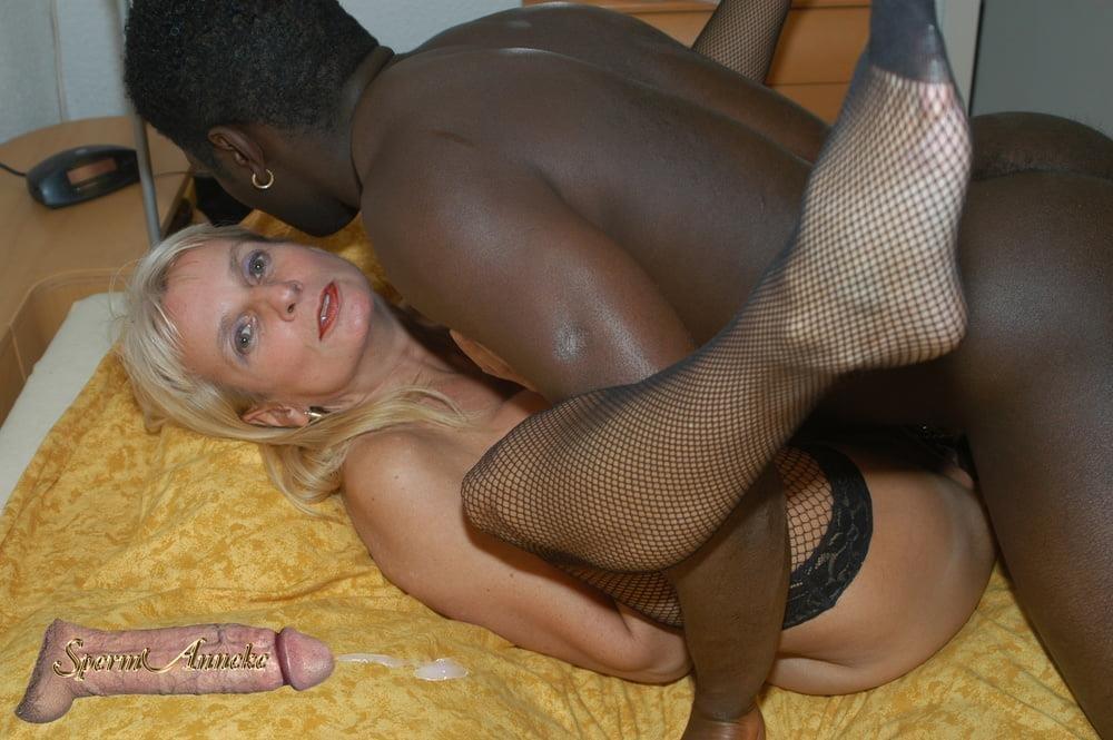 Black guy cunnilingus-2309