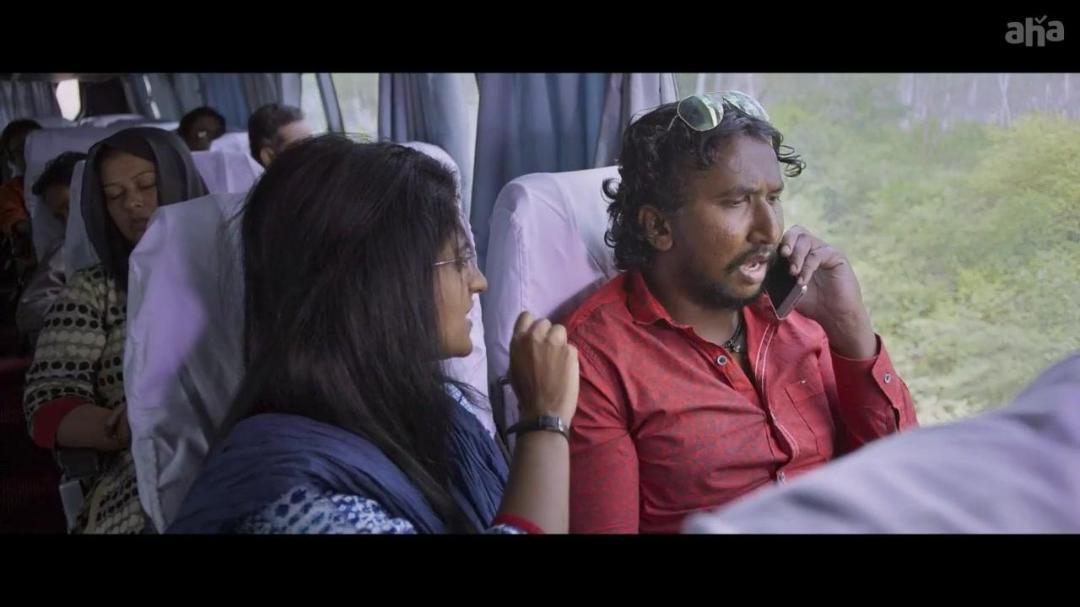 Maghuvalu Mattrame (2020) Telugu (Org Vers) 720p WEB-DL AVC AAC ESub-BWT Exclusive