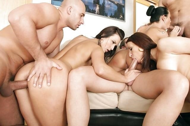 Swingers orgies 9-1348