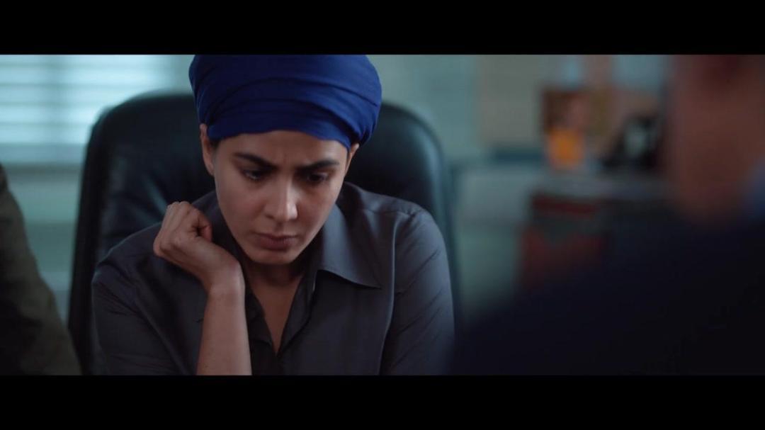 The Girl on the Train (2021) 720p WEB-HD AVC DD5 1 [Multi Audios][Hindi+Tamil+Telugu]