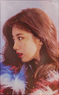 Bae Su Ji - SUZY (MISS A) - Page 2 IQVT8uBF_o