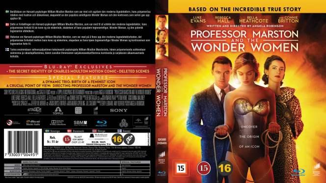 El Profesor Marston Y La Mujer Maravilla (2017) BRRip Full 1080p Audio Trial Latino-Castellano-Ingles