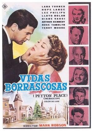 La Caldera Del Diablo [1957][BD-Rip][720p][Lat-Cas-Ing][Drama]