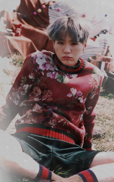 Yoongi Min
