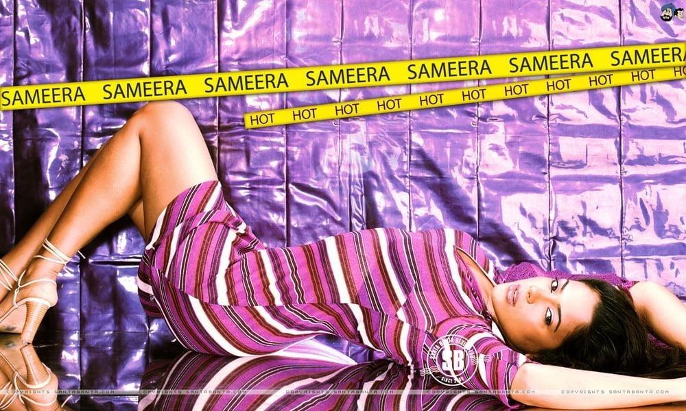 Sameera reddy sexy photos-8589