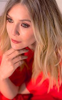 Elizabeth Olsen RGnpmHXP_o