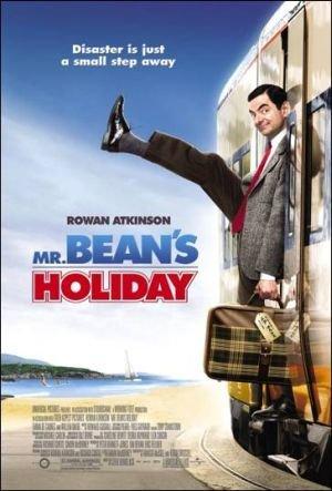 Mr  Bean's Holiday (2007) 1080p BluRay Dual Audio Hindi+English