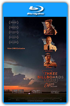 Three Billboards Outside Ebbing, Missouri (2017) 720p, 1080p BluRay [MEGA]