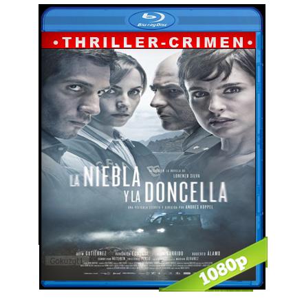 descargar La Niebla Y La Doncella [m1080p][Castellano][Crimen](2017) gratis