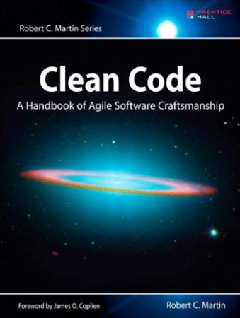 Clean Code - A Handbook Of Agile Software Craftsmanship