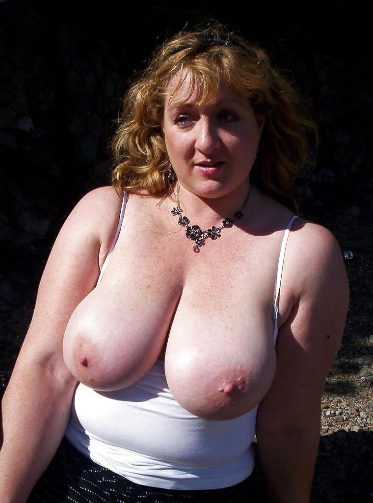 Most beautiful huge tits-7084
