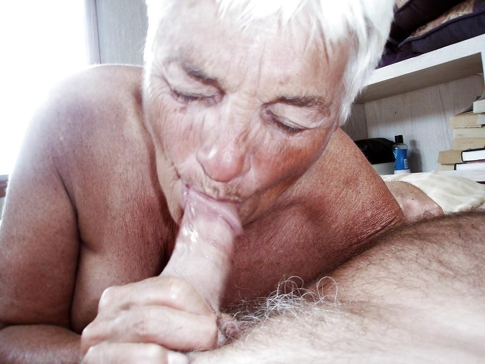 Chubby granny naked-7896
