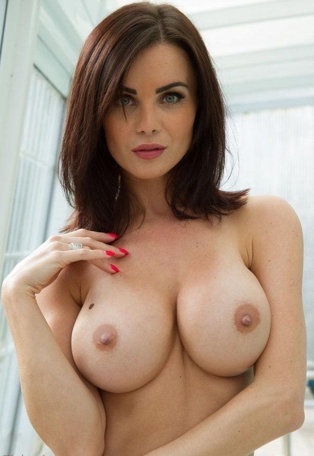 Big natural tits bikini-4678