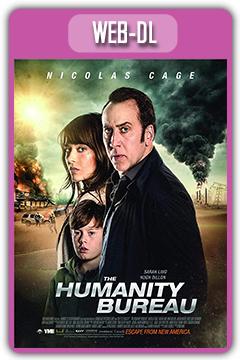 The Humanity Bureau (2017) 720p WEB-DL [MEGA]