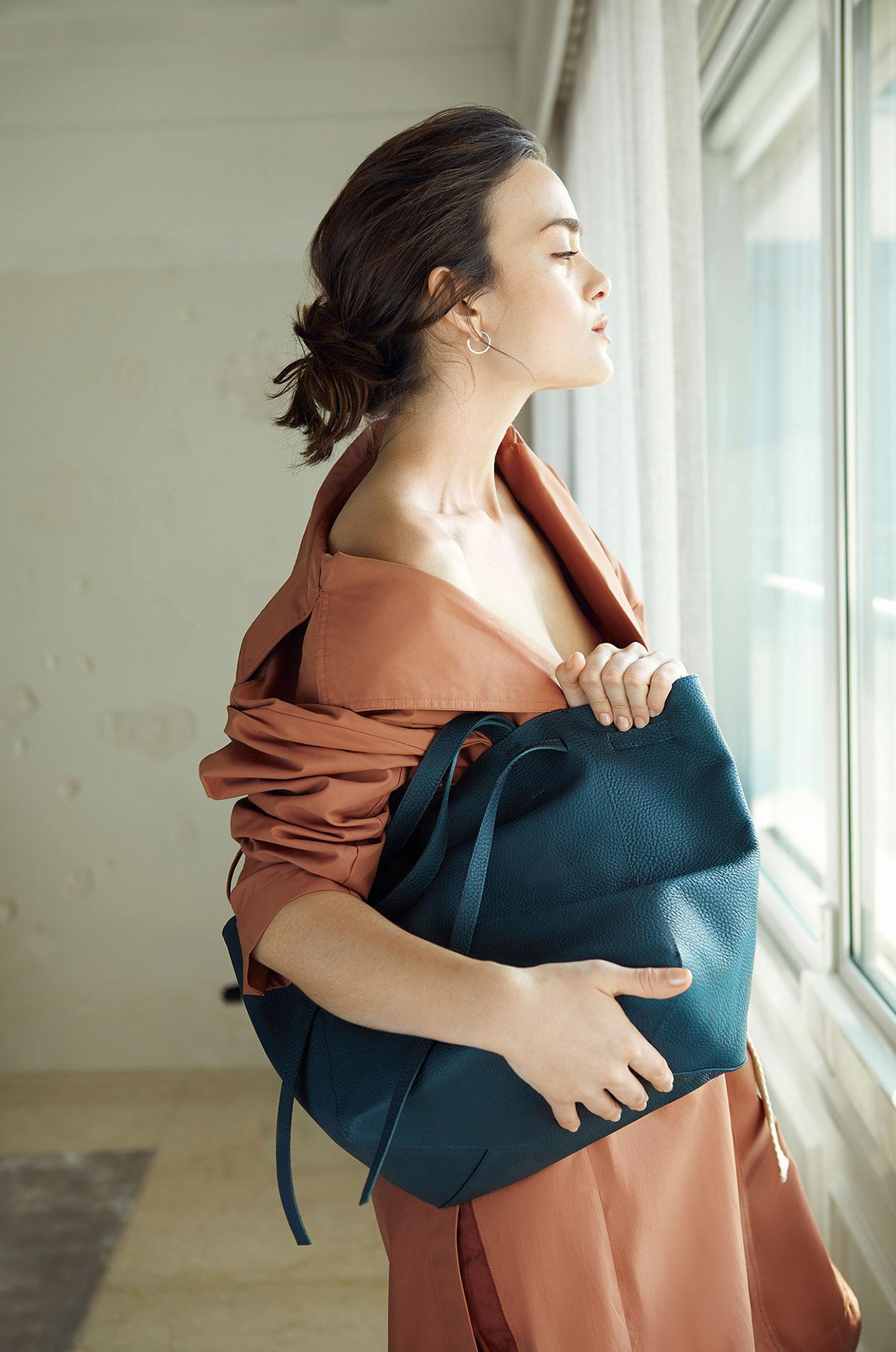 Модная одежда Ginger Buenos Aires, весна-лето 2019 / Florencia Alzieu by Cecilia Romano