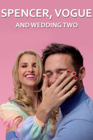 Spencer Vogue and Wedding Two S01E01 PDTV x264-PLUTONiUM