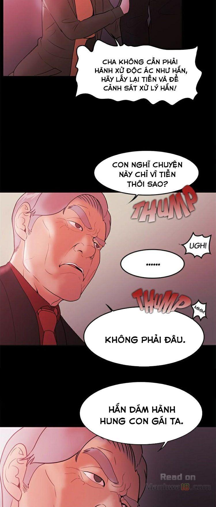 Loser Chapter 71 - Trang 8