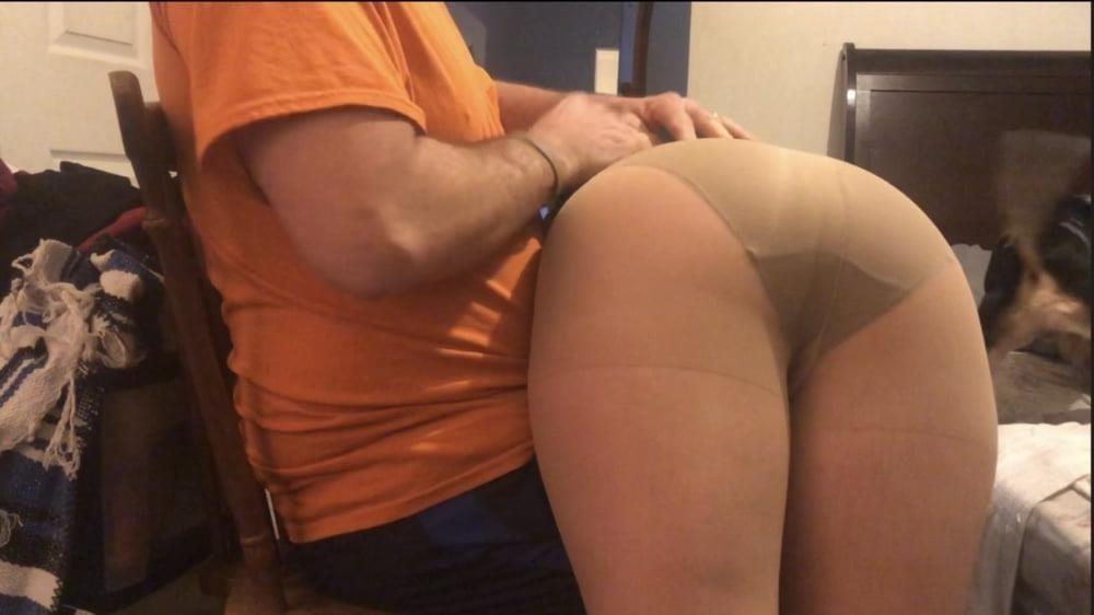 Adult spanking for pleasure-8339