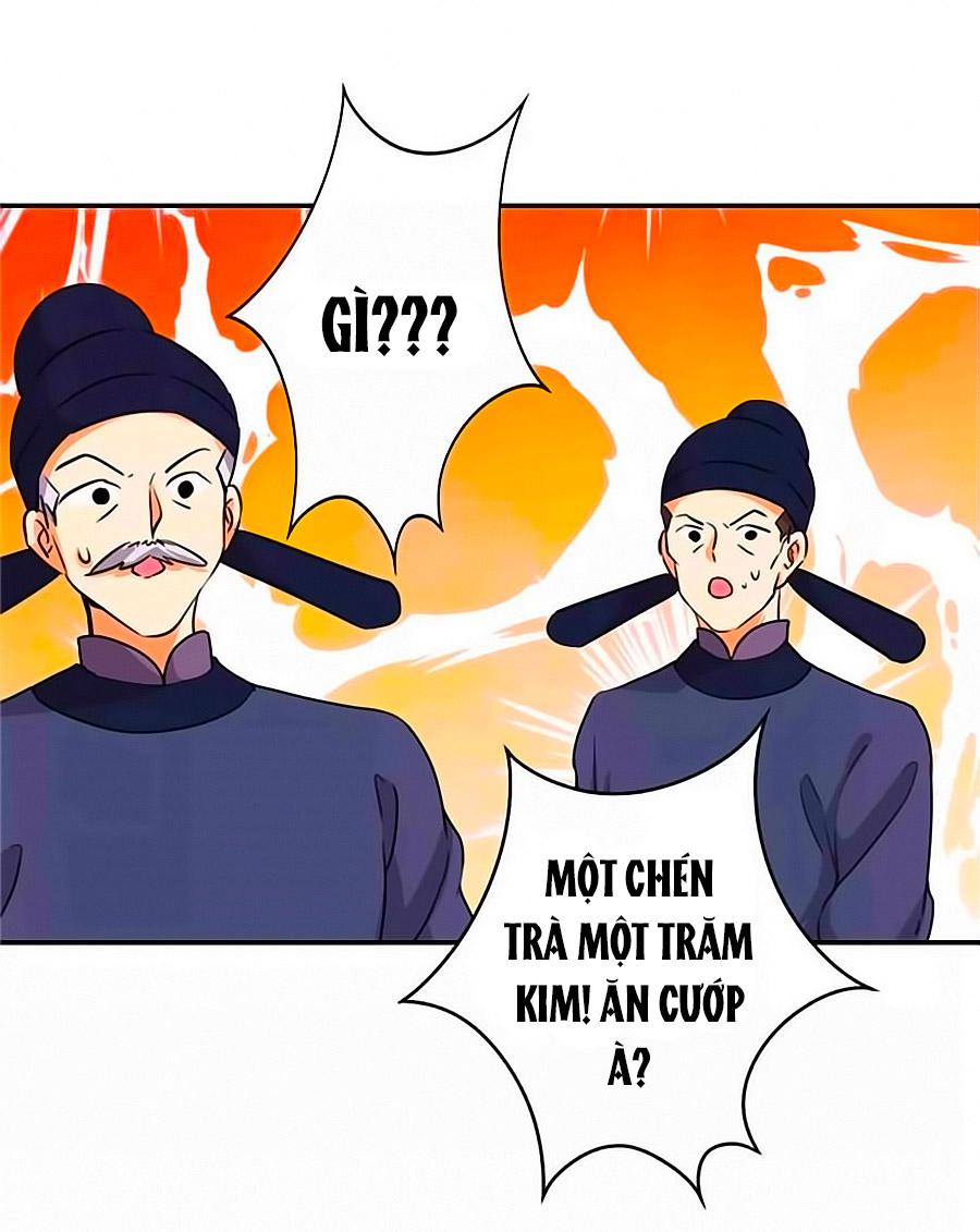 Vương Gia ! Ngươi Thật Bỉ Ổi ! chap 421 - Trang 9