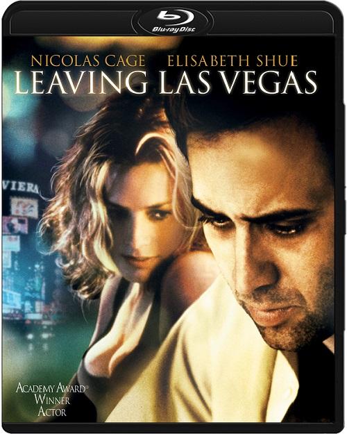 Zostawić Las Vegas / Leaving Las Vegas (1995) PL.m720p.BluRay.x264.AC3-DENDA / LEKTOR PL