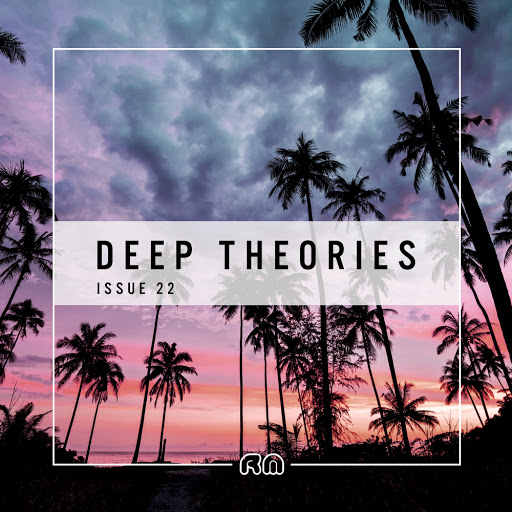 Poster for Deep Theories Issue 22