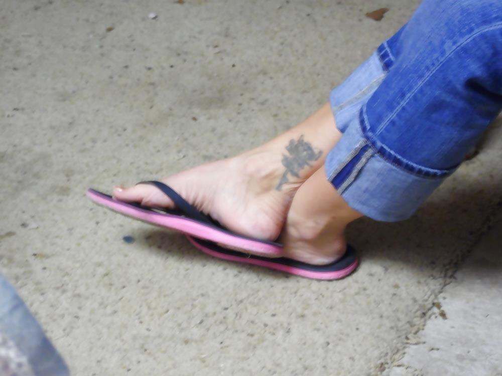 Best foot fetish models-5506