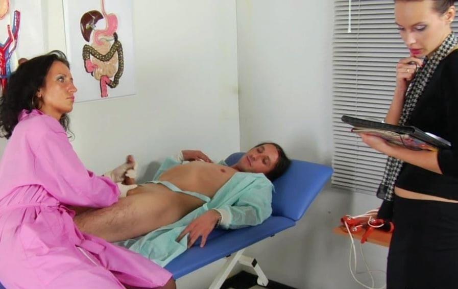 Femdom medical cbt-7544