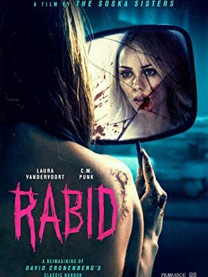 Rabid 2019 BRRip XviD AC3-XVID