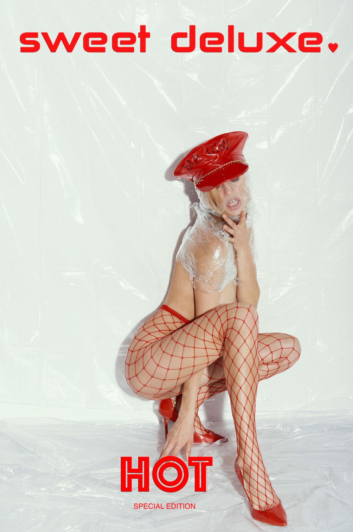 Olga de Mar / Sweet Deluxe