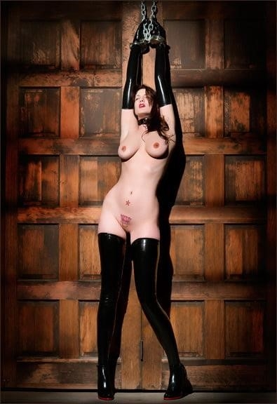 Latex stockings porn pics-2086