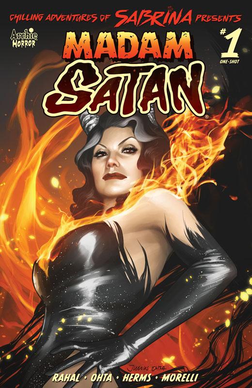 Madam Satan 001 (2020)