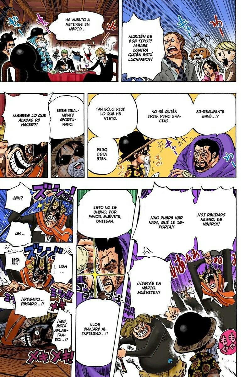 One Piece Manga 700-701 [Full Color] [Dressrosa] 4nhExtiO_o