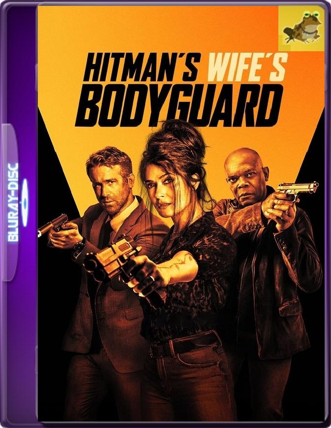 Hitman's Wife's Bodyguard (2021) WEB-DL 1080p (60 FPS) Inglés Subtitulado