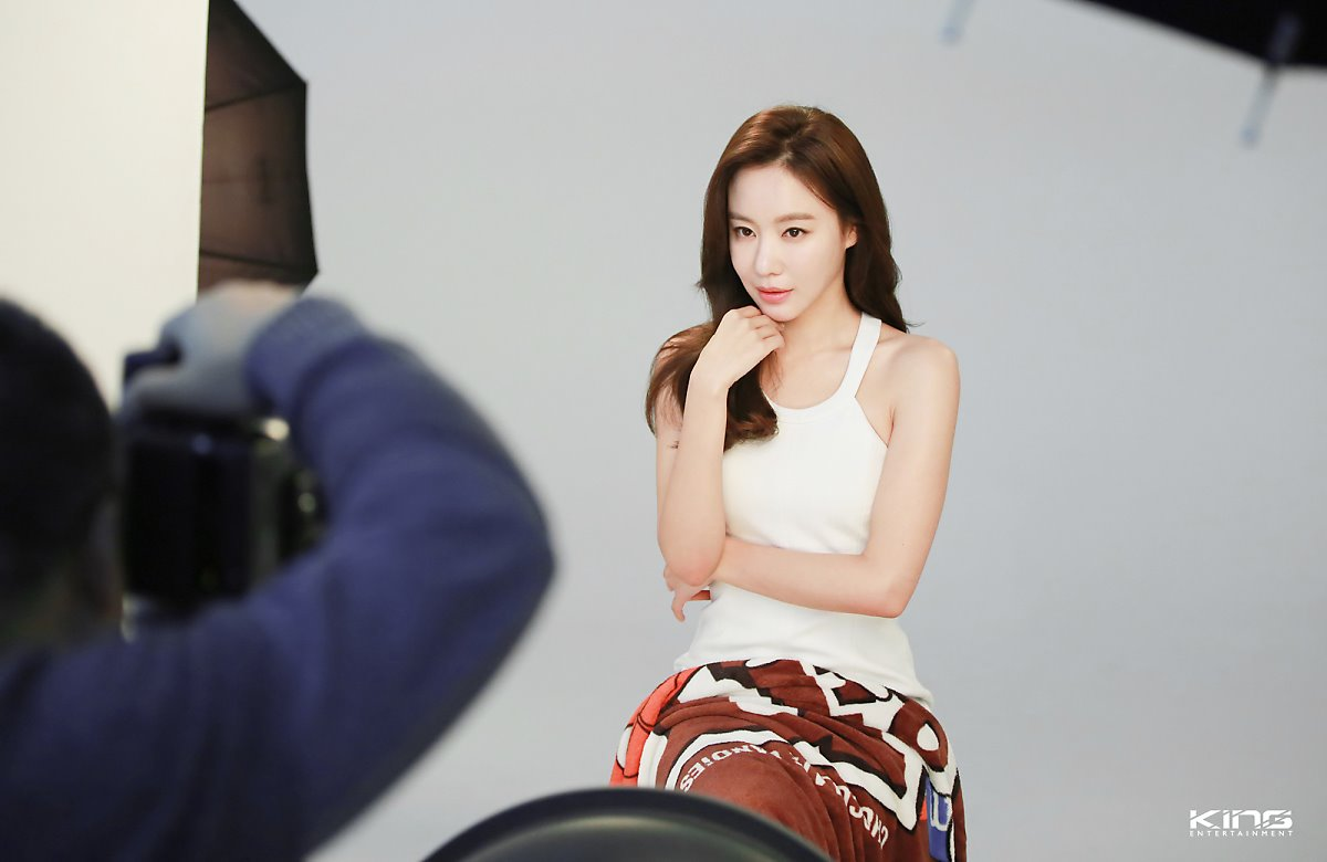 Kim Ah Joong (Cosmopolitan) - The Life of a Korean Drama