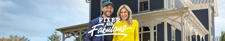 Fixer to Fabulous S01E03 Outdated to Modern WEB x264-CRiMSON